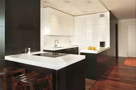 credence cuisine blanc laqué credence cuisine blanc laque 1 cr233dence en verre tremp233