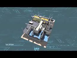 Villa Savoye Floor Plan Villa Savoye Le Corbusier Plans Youtube