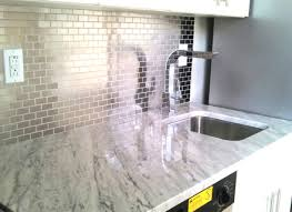 kitchen with stainless steel backsplash kitchen stainless steel backsplash tiles cheap backsplash adhesive