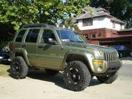 03 jeep liberty renegade swmpthg 2003 jeep liberty specs photos modification info at