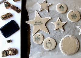 no bake salt dough ornaments for ehow tag tibby