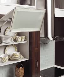 simple storage for a kitchen corner ideas 5297 baytownkitchen