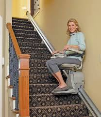 Stannah Stair Lift For Sale by Stairlift Manufacturers Supporting Family And Caregivers