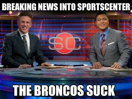 Denver Broncos Funny Memes - pin by rip raider on broncos suck pinterest raiders raider