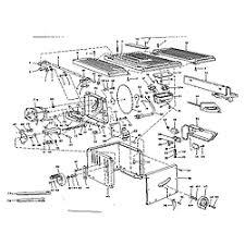 craftsman table saw parts model 113 craftsman model 113221611 saw radial genuine parts