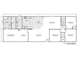 classic floor plans westfield classic 28764w fleetwood homes