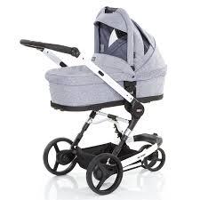abc design kombikinderwagen 3 tec abc design kombikinderwagen 3 tec plus graphite babymarkt de