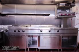 catering equipment installation brenchley design hampshire