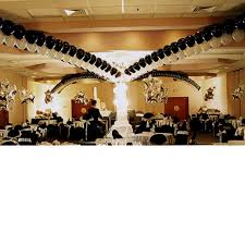 black white and silver ideas themes inspiration