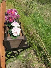 kulshan deck railing planter brackets cascade manufacturing