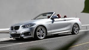 bmw convertible bmw 220i convertible 2016 review snapshot carsguide