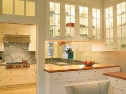 Modern Glass Kitchen Cabinets Pictures Of Kitchens Modern White Kitchen Cabinets Glass Kitchen