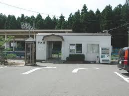 Hirakida Station