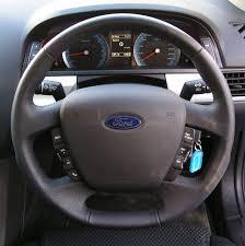 Ford Falcon Xr6 Interior Ford Falcon Xr6 Review U0026 Road Test 塔州车友 塔州中文网