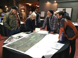 oregon asla brings focus inspiration to trail design workshop