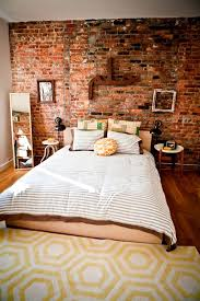 Red Brick Walls Interior Design 60 Elegant Modern And Classy Interiors With Brick Walls Exposed