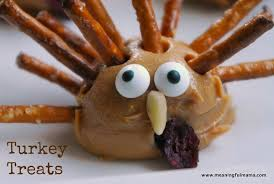 turkey treats