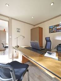 gautier bureau home office modèle garden office wall 19m2 vue générale du