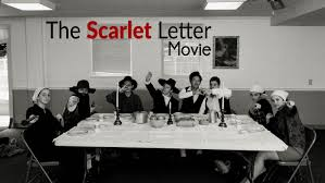 the scarlet letter movie youtube