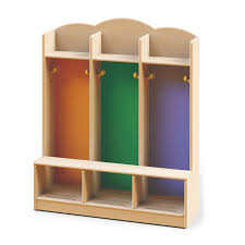 Locker Room Furniture Locker Room For Nurseries And Kindergartens Made With Non Toxic