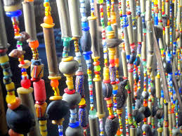 Rideaux De Cuisine Originaux Ghana The Country Where The Bead Speaks Ghana Entre Busua Inn