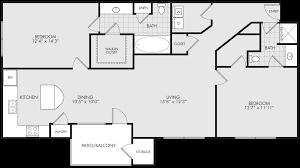 floor plans estates at fountain lake