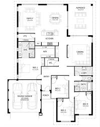 interesting floor plans plan interesting house plans