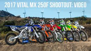 motocross racing videos 2017 vital mx 250f shootout motocross videos vital mx