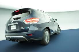 nissan pathfinder gas cap release new 2014 nissan pathfinder hybrid burns 24 percent less fuel than