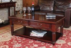 coffee table fascinating mahogany coffee table ideas astonishing