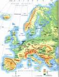 Géographie CM1 séquence 2 : les frontières de la France et les ...