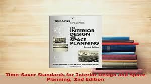 Time Saver Standards For Interior Design Museum Exhibition Design For Space Planning In Interior Design Pdf