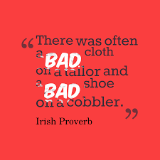 Irish Love Quote by Picture Irish Proverb About Work Quotescover Com