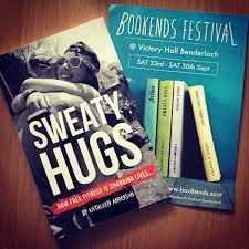 Be Right Back Bookend Sweaty Hugs The Book Sweatyhugs Twitter