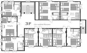 inspiring quad house plans pictures best inspiration home design