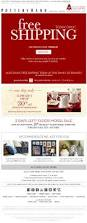 pottery barn black friday sales 11 best november thanksgiving bf u0026 cm emails images on pinterest