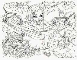 100 ideas complicated anime coloring pages emergingartspdx