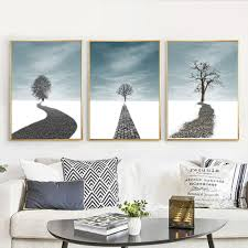 tree poster landscape promotion shop for promotional tree poster