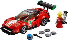 Speed Chions 2018 Tagged Ferrari Brickset Set Guide