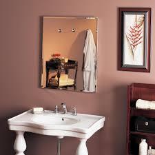 furniture magnificent narrow mirror medicine cabinet as bathroom