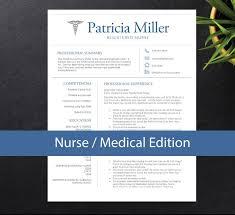Sample Er Nurse Resume by Best 20 Nursing Resume Ideas On Pinterest U2014no Signup Required