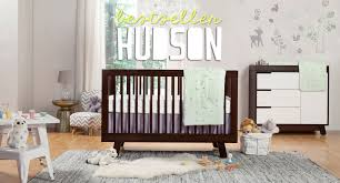 Black Nursery Furniture Sets by Oval Baby Crib Contemporary Wooden Round Cribs Nursery Cool Ideas