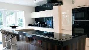 kitchen island extractor fan kitchen island island cooker black within kitchen