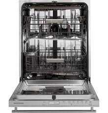 Dishwasher Decibel Level Comparison Miele Vs Ge Monogram Dishwashers Reviews Ratings Prices