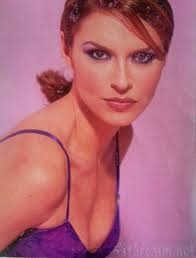 brandi house wives of beverly hills short hair cut brandi glanville old modeling photo babes dames beauty
