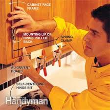 Refresh Kitchen Cabinets How To Refresh Kitchen Cabinets Family Handyman