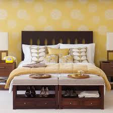Bedroom Wallpaper Ideas Ideal Home - Ideas for bedroom wallpaper