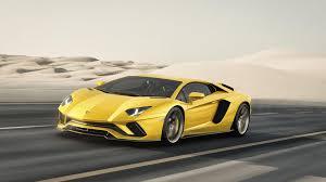Lamborghini Gallardo Drift - the lamborghini aventador s elevating the benchmark for super