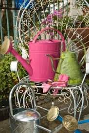 Garden Decor Accessories Country Garden Decor Room Elegance