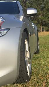 nissan 370z wheel spacers the